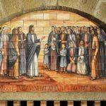 15 feb 19 - LG 5, prima fotografia della Chiesa