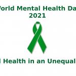 Giornata Mondiale della Salute Mentale 2021